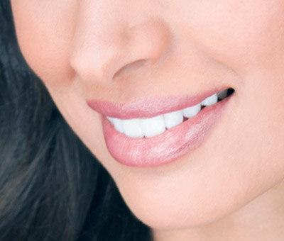 Keep your lips moisturized with argan oil