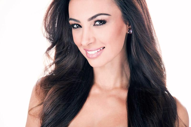 "narry on Twitter: """"@BeautyArabian: Donia idrissi Moroccan beauty ..."